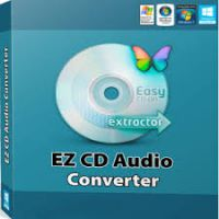 EZ CD Audio Converter v5.5.0.1