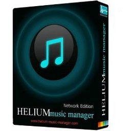 Helium Music Manager 12.3 Build 14593.0 Premium Edition