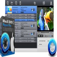 MacX DVD Ripper Pro 8.0.0.155 Build 09.03.2017