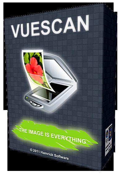 VueScan 9.5.72