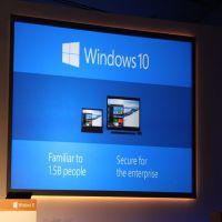 Windows 10 Enterprise Build 15055