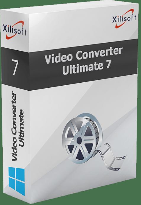xilisoft video converter ultimate crack keygen