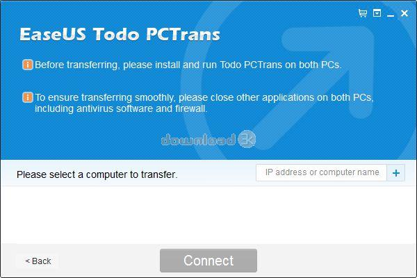 EaseUS Todo PCTrans Pro v9.5
