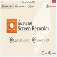 Icecream Screen Recorder Pro 4.74