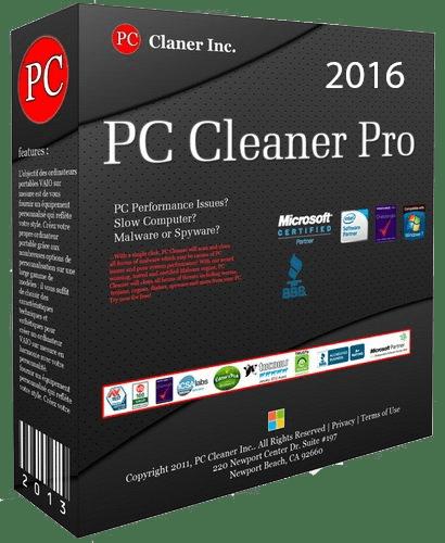 GRATUIT CLEANER TÉLÉCHARGER PC FIXIO