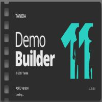 Tanida Demo Builder 11.0.20.0