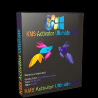 Windows KMS Activator Ultimate 2017 v3.2