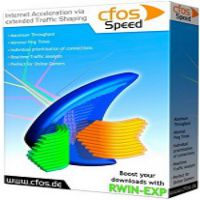 cFosSpeed 10.22 Build 2290
