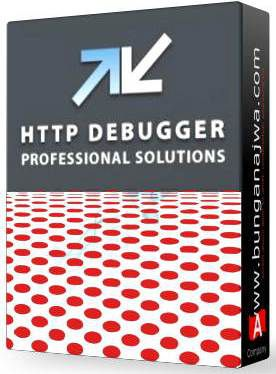HTTP Debugger Pro 8.3