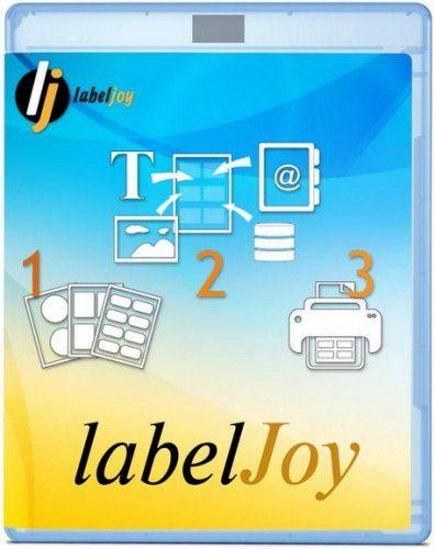 LabelJoy 5.4.0 Build 722