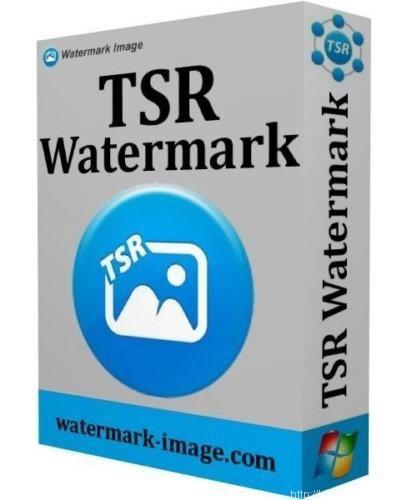 TSR Watermark Image Software 3.5.7.8