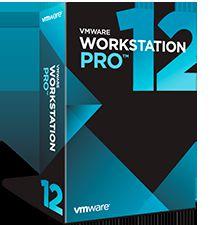 VMware Workstation 12.5.6 Build 5528349