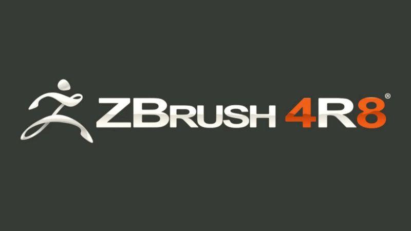 Pixologic ZBrush 4R8