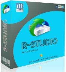 R-Studio 8.16 Build 180499 Network Edition
