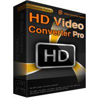 WonderFox HD Video Converter Factory Pro 13.0