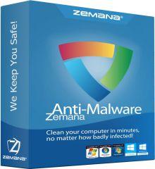 Zemana AntiMalware Premium incl patch
