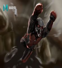 Autodesk Maya 2018 x64 + Crack + Patch Free Download [Latest]