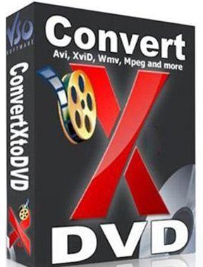 download convert x to dvd 7
