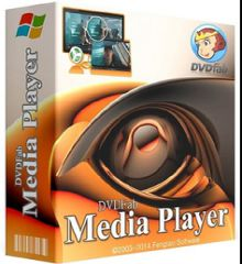 DVDFab Media Player 3.1.0.2 + Serial Number Free Download [Latest]