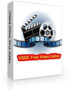 VSDC Video Editor Pro incl Patch