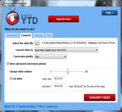 YouTube Video Downloader 5.8.5.0.2 Pro + Patch