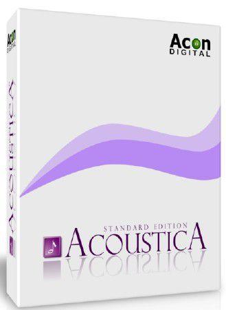 Acoustica Premium 7.0.8