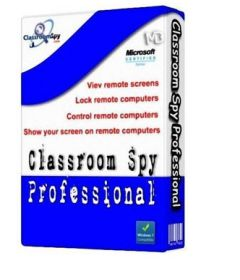 Classroom Spy Professional 4.4.1 inclClassroom Spy Professional 4.4.1 incl