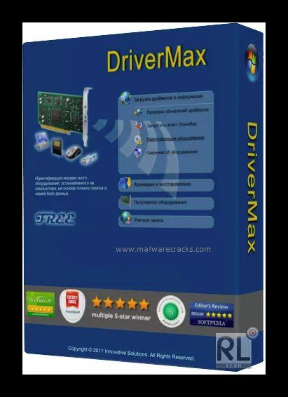 DriverMax Pro incl Patch