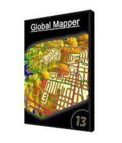 Global Mapper 22.1.0 Build 021721