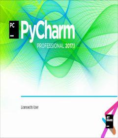 PyCharm Professional 2017.2.1 Build 172.3544.46