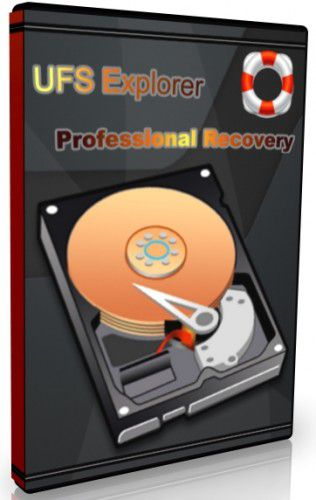 UFS Explorer Professional Recovery incl Patch
