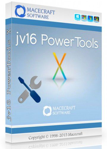 jv16 PowerTools 6.0.0.1120