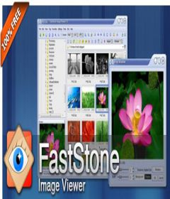FastStone Image Viewer 6.4 Corporate