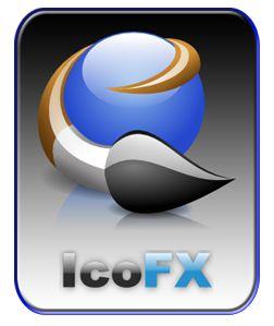 IcoFX v3.1.0