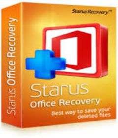 Starus Office Recovery 3.4