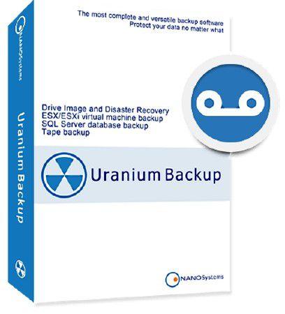 Uranium Backup 9.4.2 Build 6710