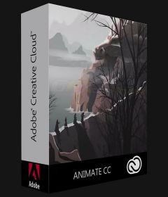 Adobe Animate CC 2018 v18.0.0 incl Patches Xforce