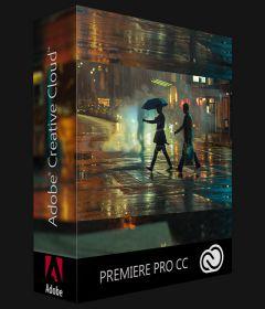Adobe Premiere Pro CC 2018 v12.0.0.224 incl