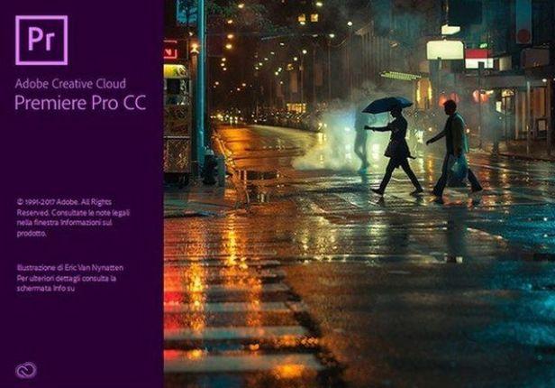 Adobe Premiere Pro CC 2018 v12.0.0.224 incl + Patches Xforce + Painter