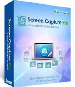Apowersoft Screen Capture Pro 1.4.9.6