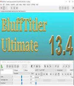 BluffTitler Ultimate 13.6.0.0 incl