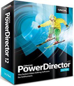 CyberLink PowerDirector Ultimate 19.1.2808.0