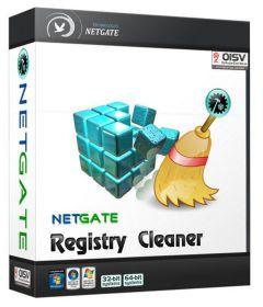 NETGATE Registry Cleaner 17.0.620