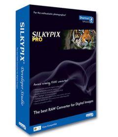 Silkypix Developer Studio Pro 8.0.13.0 incl