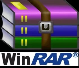 WinRAR 5.50 incl Universal Patch + Crack [Multi] [x84 + x64]