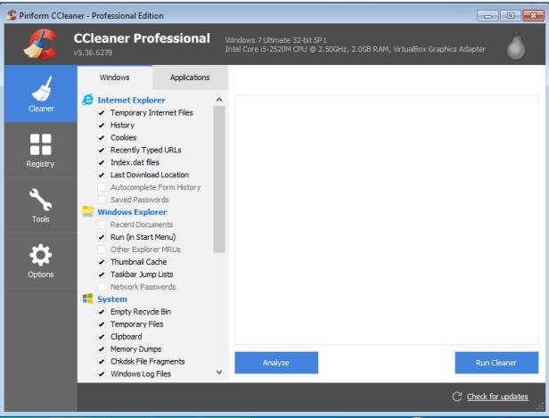 CCleaner key-maker download