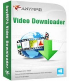 AnyMP4 Video Downloader incl Patch