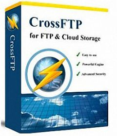 Crossworld CrossFTP Enterprise 1.98.5