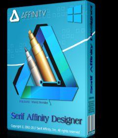 Serif Affinity Designer 1.6.0.89