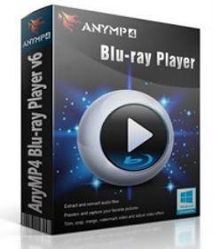 Tipard Blu-ray Player 6.2.10